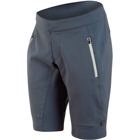PEARL iZUMi Summit Shorts Women Blue Steel